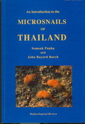 Introduction to the Microsnails of Thailand